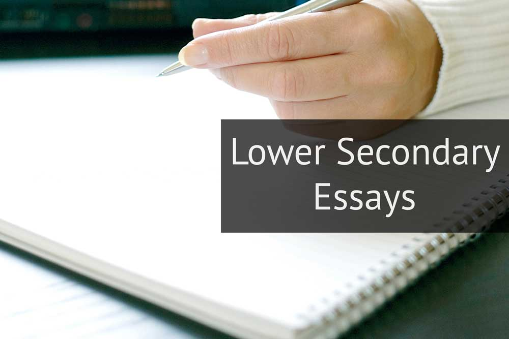 lower-secondary-essays