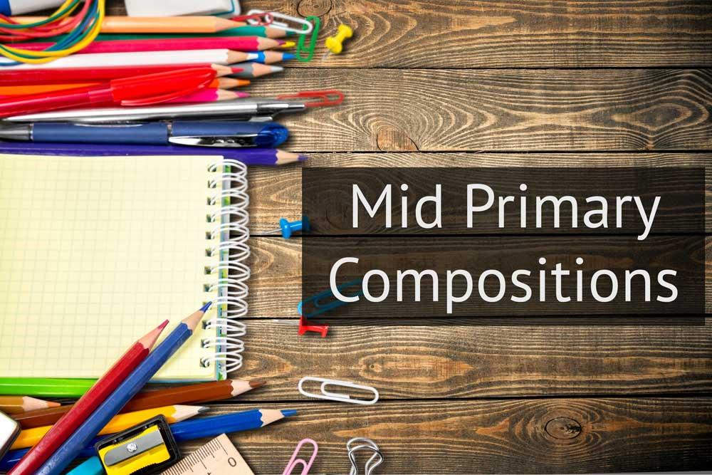 mid-primary